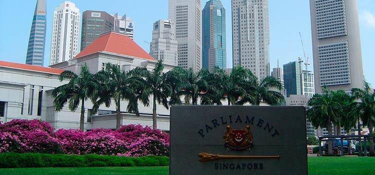 в Сингапуре будут увеличены налоги