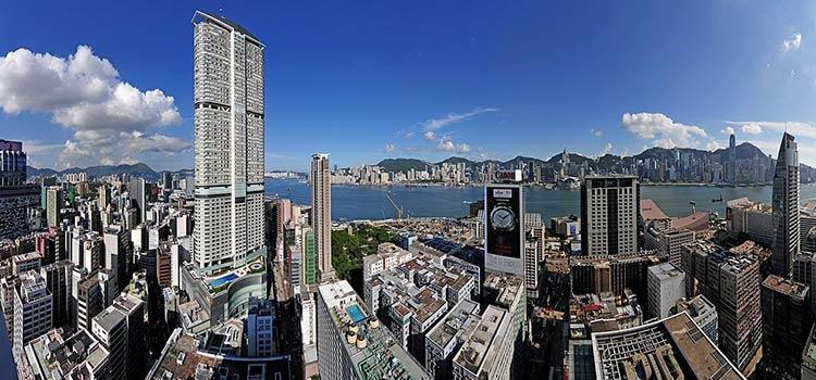 Купить Компанию В Гонконге