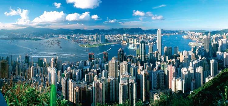 приобрести компанию в Гонконге удаленно из Уфы