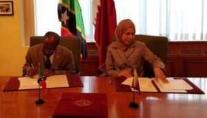 Посол карибской страны Сэм Терренс Кондор