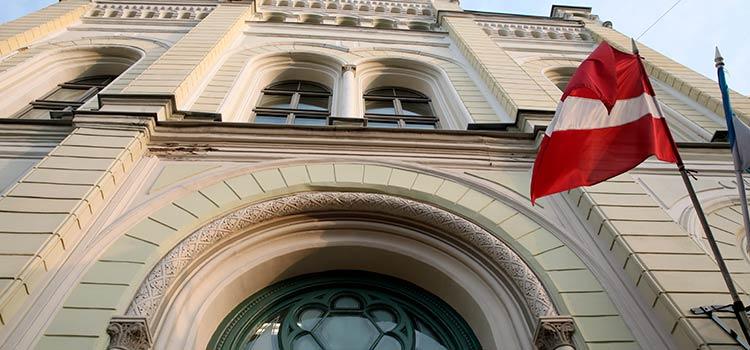 Латвийские банки для нерезидентов