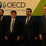 Катар подписывает Многостороннюю Конвенцию о сотрудничестве с ОЭСР