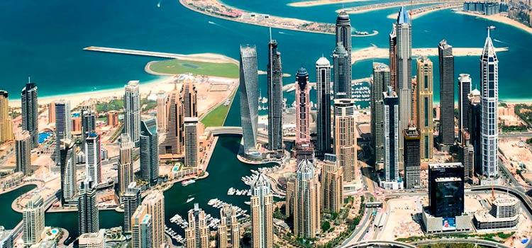 банковские счета можно открыть в Дубае