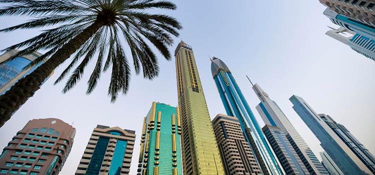 ОАЭ для ведения онлайн-бизнеса