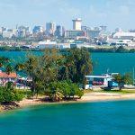 Личный счет в Vestin Bank в Пуэрто-Рико с личным визитом