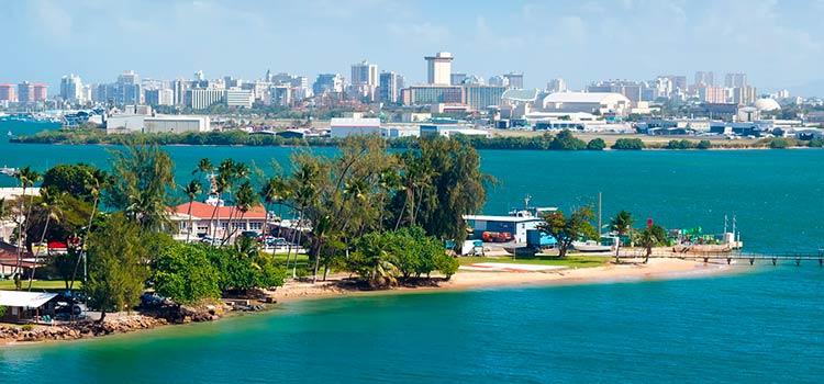 Личный счет в Vestin Bank в Пуэрто-Рико с личным визитом — 2999  EUR