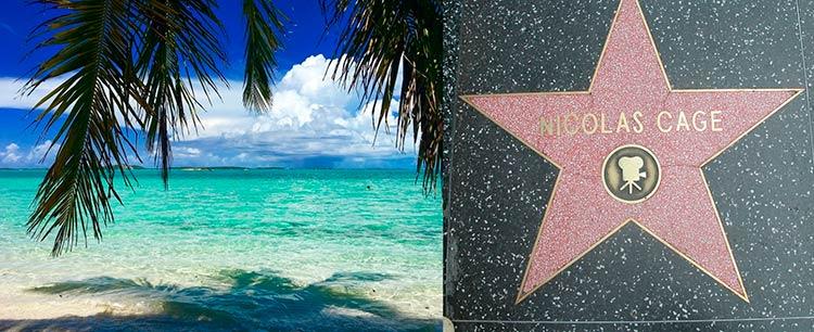 резидентства через инвестиции на Багамах