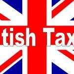 Великобритания внедрила экстерриториальный закон против содействия уклонению от налогов