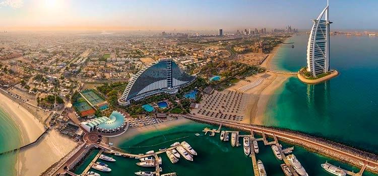 зарегистрировать компанию в ОАЭ