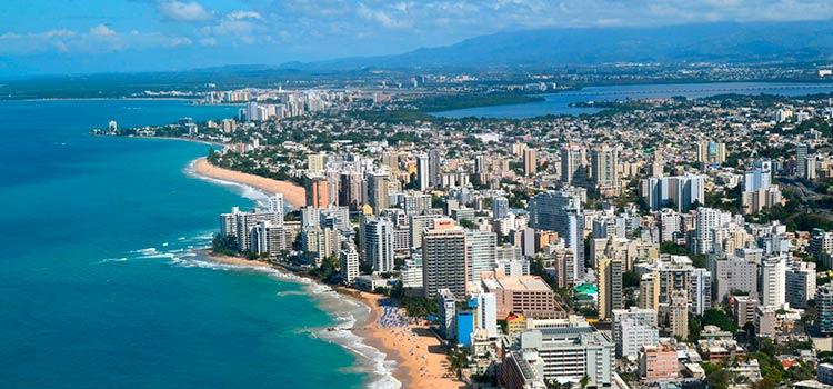 Услуга открытия корпоративного счета в Vestin Bank в Пуэрто-Рико