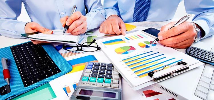 Бухгалтерия для компаний в ОАЭ