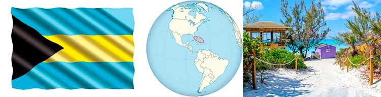 иммиграция на Багамы