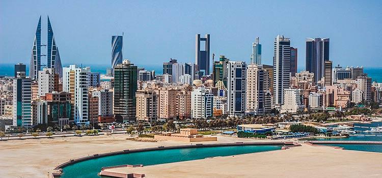 ВНЖ, ПМЖ Бахрейна, гражданство