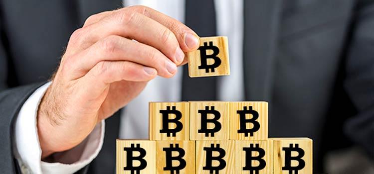 биткоин это не пирамида