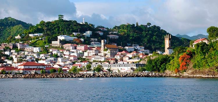 гражданство Гренады 2018