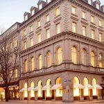 Удаленное открытие счета c внешним управлением активами в банке Julius Baer в Швейцарии
