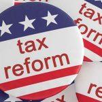 Налоговая реформа в США способна привести к проблемам в Европе и Азии