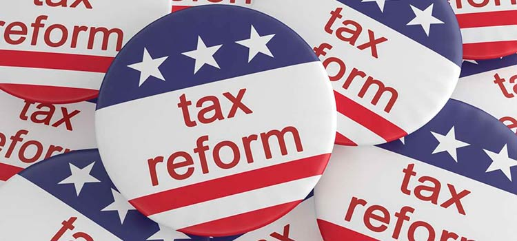 Налоговая гавань США