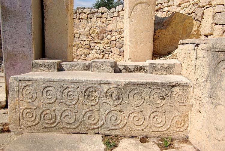 Таршиенский храмовый комплекс