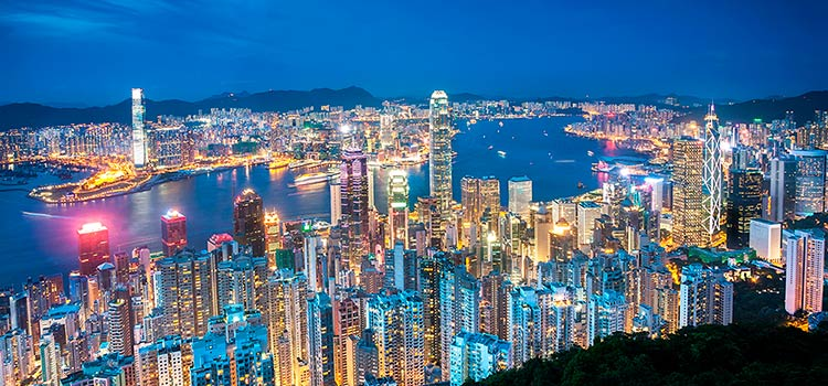 оффшор в Гонконге
