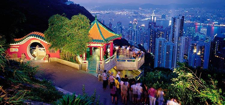 Соглашения Гонконга