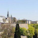 Проект Регистра бенефициарных владельцев Люксембурга