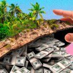 Райские бумаги показывают наличие оффшорных компаний у 68 украинцев