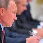 Путин продлевает амнистию для капиталов, а Минфин выступает за либерализацию валютного законодательства