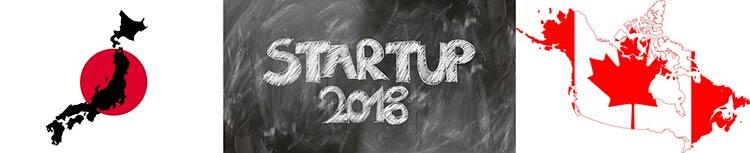 Оформить стартап-визы
