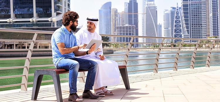 Владейте компанией в ОАЭ
