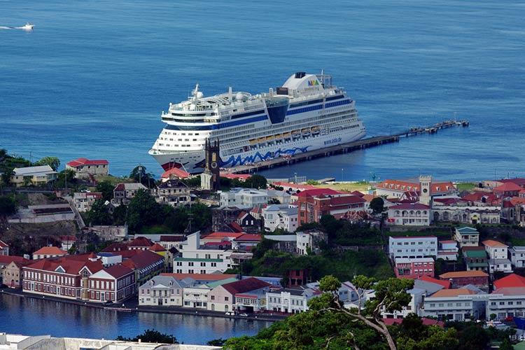 Гражданство Гренады и круизы