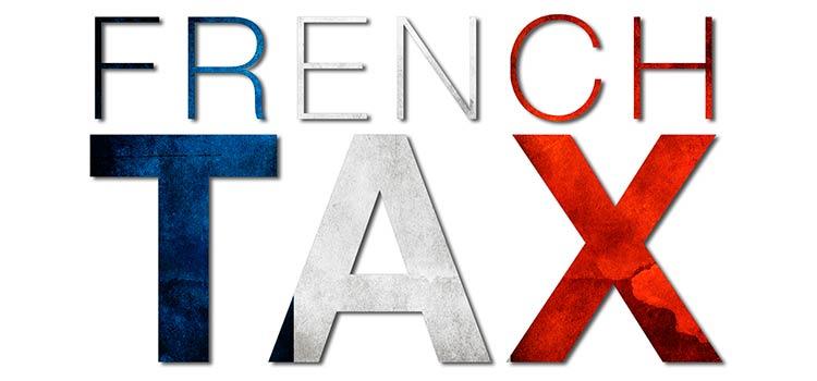 налог на имущество во Франции