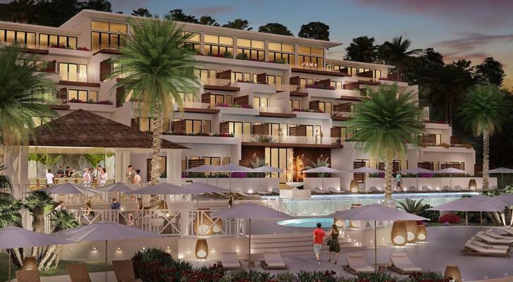 недвижимость Гренады в 2018 году