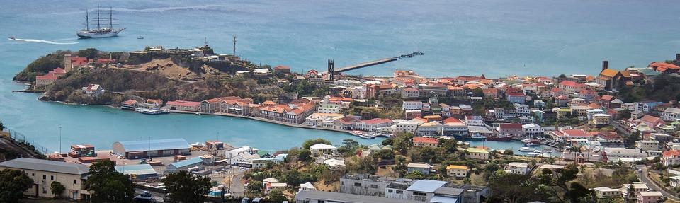 Гражданство Гренады и паспорт молодой страны