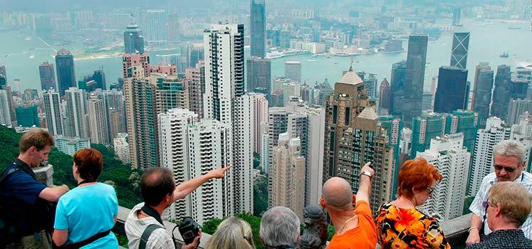 получить долгосрочную инвестиционно-рабочую визу в Гонконг