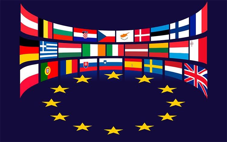 получить вид на жительство в Европе