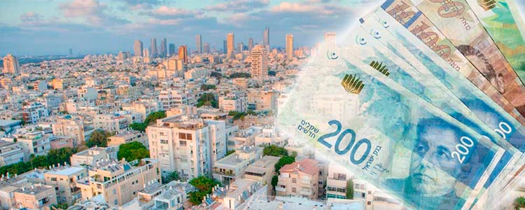 легализовать активы в Израиле