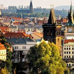 Как открыть нерезидентский корпоративный банковский счет в Чехии в 2018?