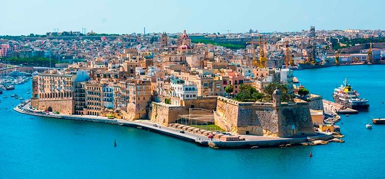 Счет В Мальтийском Банке
