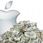 Apple готова заплатить 38 миллиардов в виде налогов при репатриации прибыли в США