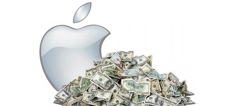 Apple готова заплатить