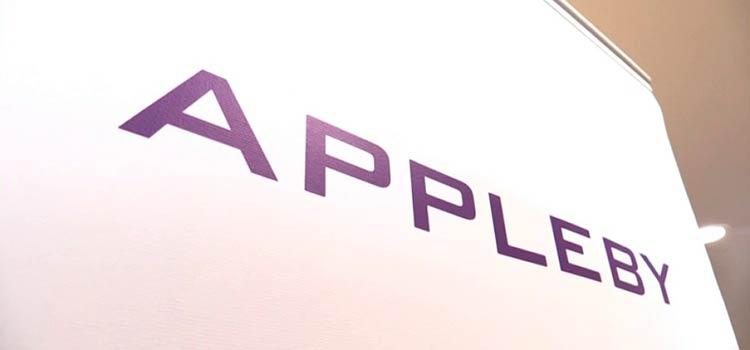компания Appleby предъявляет иск
