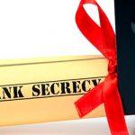 Последний штрих и Швейцария окончательно распрощается с банковской тайной