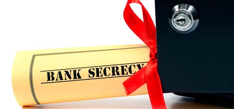 Банковская Тайна Швейцарии