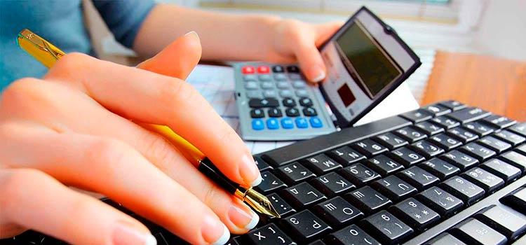 Ведение бухгалтерского учета в ОАЭ