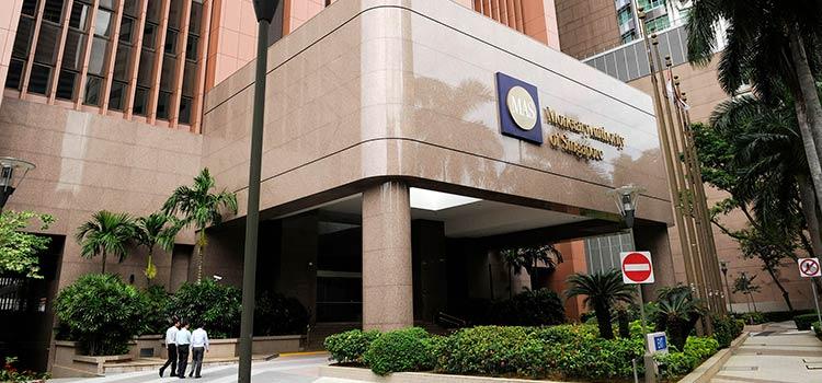 ICO В Сингапуре
