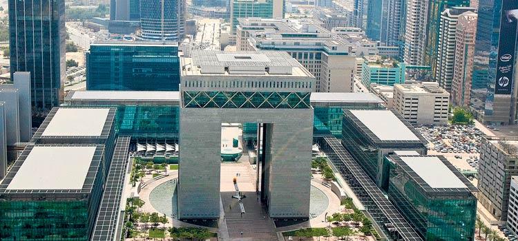 компании в Дубае в DIFC