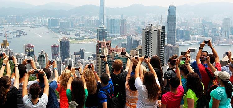 Обучение в Гонконге