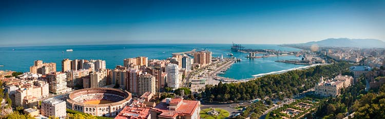 оформить вид на жительство в Испании