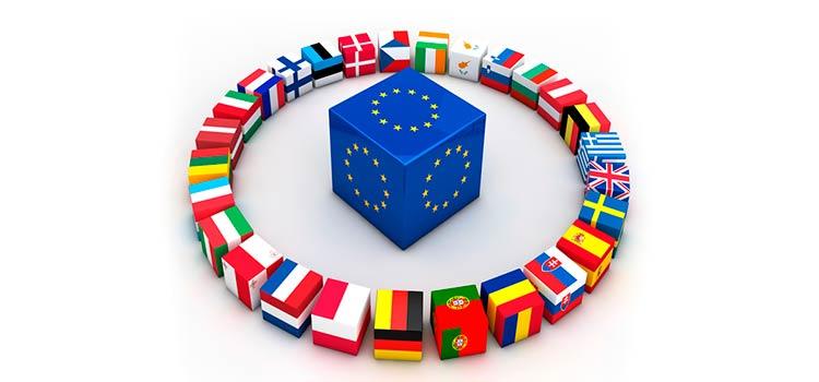 Вступление в силу новых правил Директивы ЕС